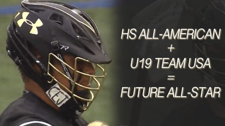 Meet America's Next Lacrosse Stars: 2015 HS All-Americans and U19 US National Team