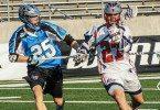 Ohio Machine vs Boston Cannons July 2015 MLL Semifinal Highlight Video
