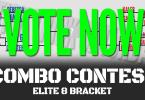 VOTE NOW - Stick Trick Saturday Combo Contest: Elite 8