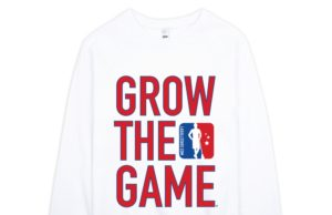 grow the game crewneck