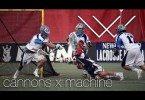 Boston Cannons x Ohio Machine   MLL Week 13 Highlights