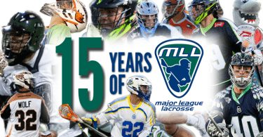 Has Major League Lacrosse Improved in 15 Years?