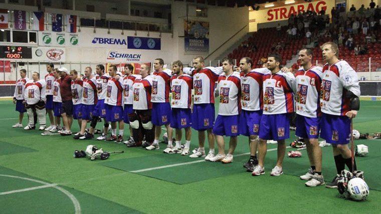 Czech Women Lacrosse Czech