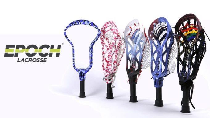 Dyeing Lacrosse Heads Just Got Epoch!
