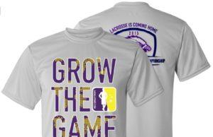 GTG WILC Official T-shirt