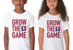 Grow The Game Youth Tee
