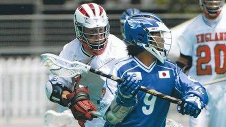 Image result for japanese lacrosse