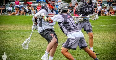 Oregon Lacrosse Classic 2015 - Bend, OR