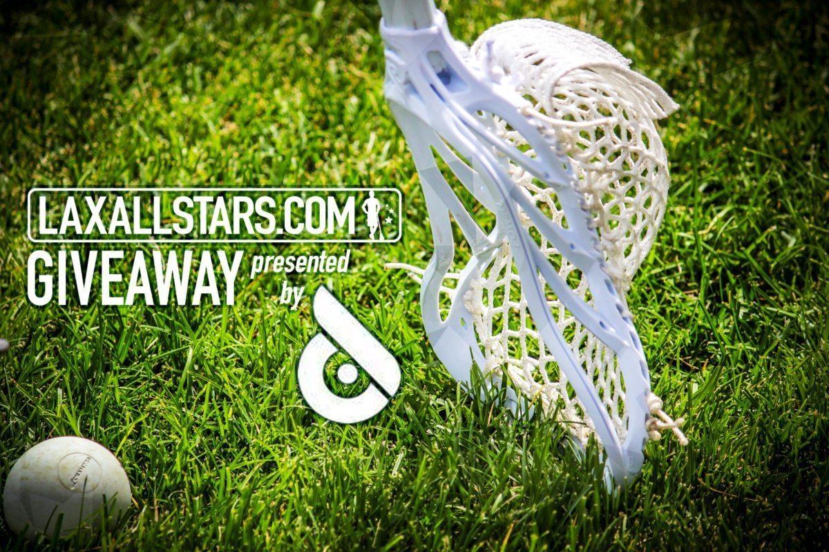 Win a Powell Lacrosse Stick