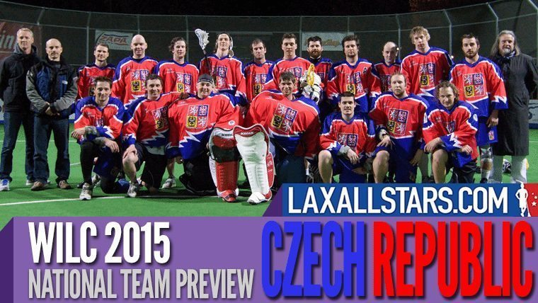 WILC Nation Preview: Czech Republic
