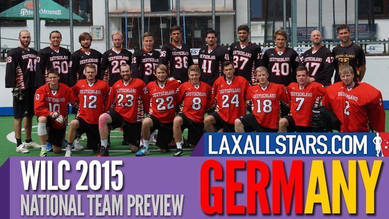 WILC 2015 Nation Preview: Germany