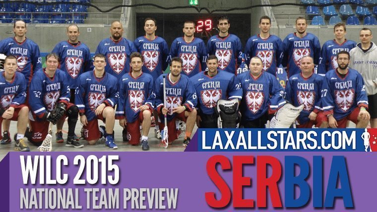 WILC 2015 Nation Preview: Serbia