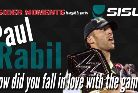 Paul Rabil Insider Moment