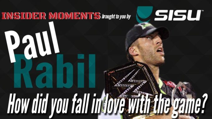 Paul Rabil Insider Moment
