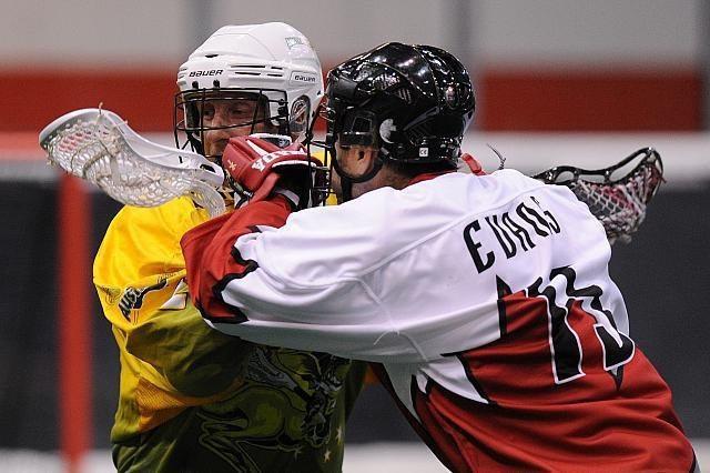 Canada vs Australia WILC 2011 Eduard Erben, CPA Czech Photo