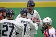 Czech Republic vs United States WILC 2015 Photos Credit: Coyote Magic Action Shots