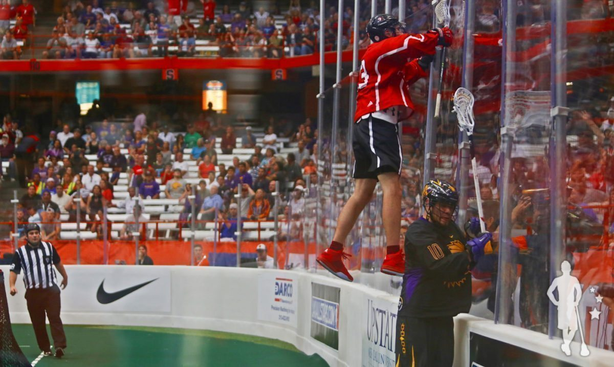 Canada Wins WILC 2015 Over the Iroquois Nationals