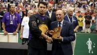 Sid Smith Canada Wins WILC 2015 Over the Iroquois Nationals
