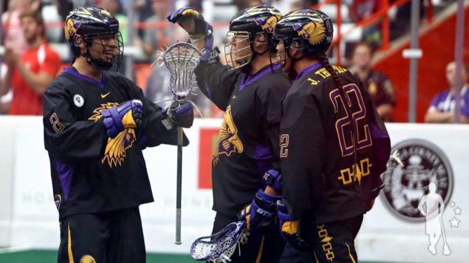 Canada Wins WILC 2015 Over the Iroquois Nationals the spirit game