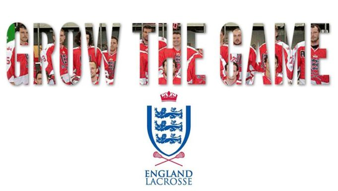 How Does England Lacrosse Grow The Game?