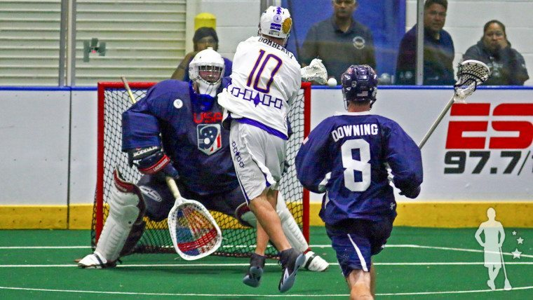WILC Recap: Iroquois Nationals 17, United States 10