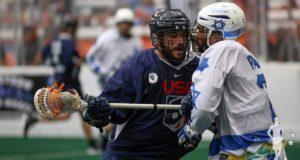 2015 WILC Bronze Medal Highlight: USA Vs Israel