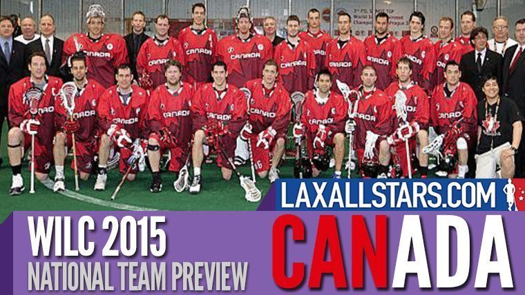 WILC Nation Preview: Canada