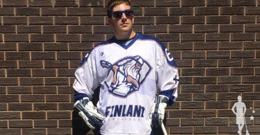 Finland WILC 2015 jersey Uncommon Fit