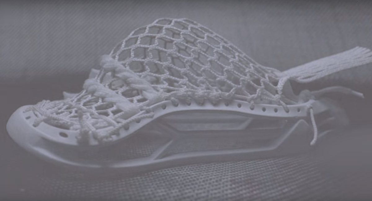 NEW Epoch Lacrosse Head sequel