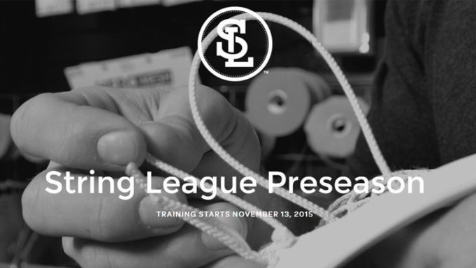 string league season 2