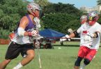 2015 Hawaii Lacrosse Invitational - Photo Gallery
