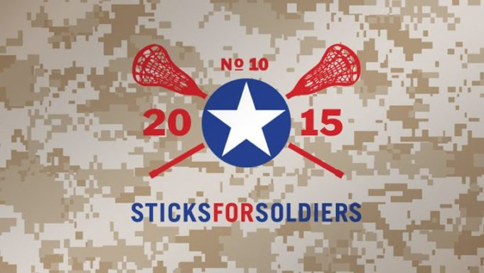Stick for Soldiers 2015