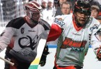 John Grant Jr Colorado Mammoth Dhane Smith Buffalo Bandits NLL Game of the Week - Could be 2016 NLL MVP