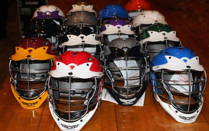 citylax helmets