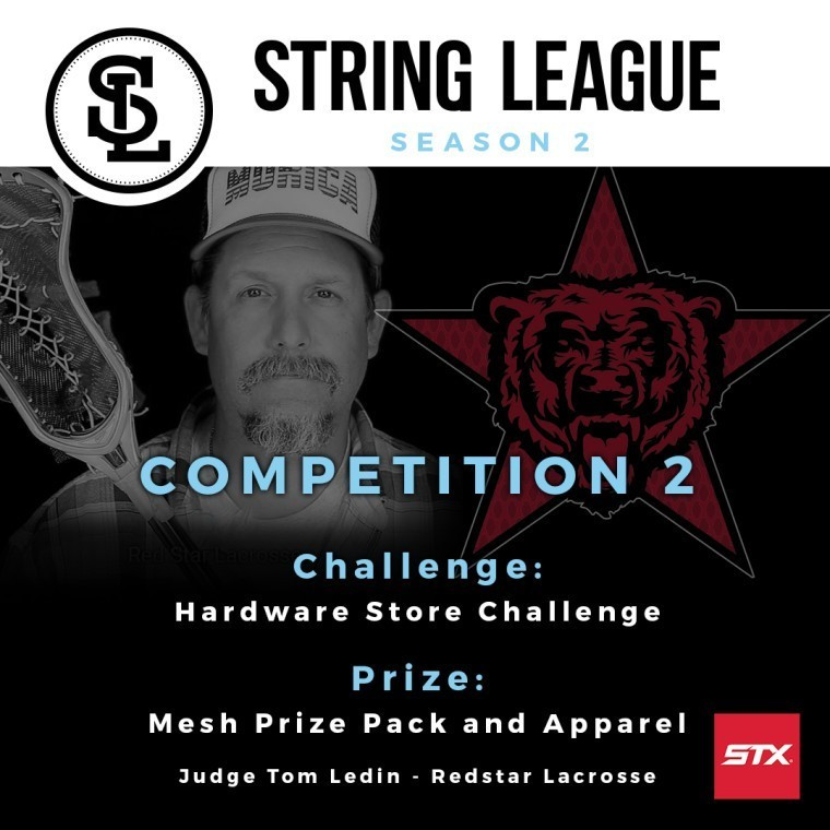 string league 2016