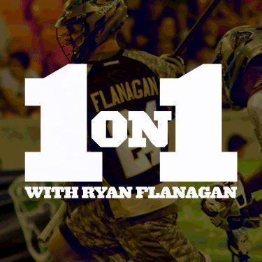 1on1 with Ryan Flanagan