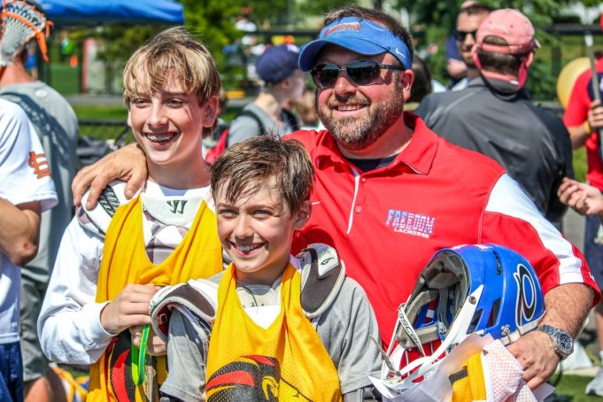 Second Annual Courage Game May 29, 2016