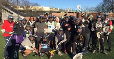 Brooklyn lacrosse eagle academy