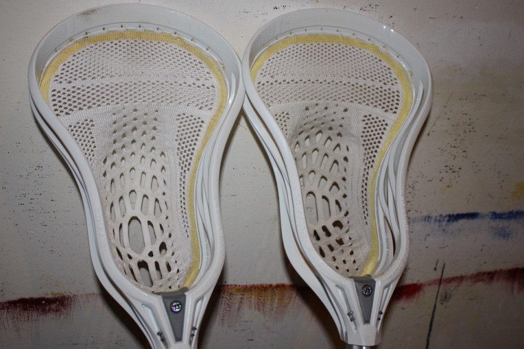 evo warp head warrior lacrosse