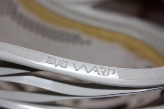 evo warp head warrior lacrosse