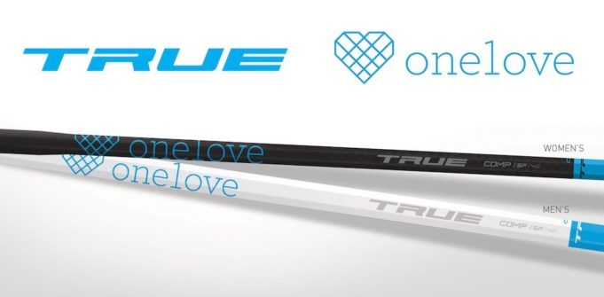 TRUE Partners With One Love Foundation
