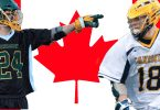 d1 lacrosse game in canada