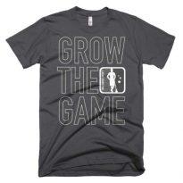 Grow The Game Darth Tee