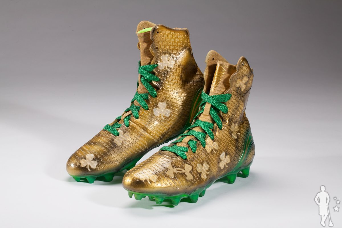 f10130923716 Cheap notre dame under armour highlight cleats Buy Online >OFF76 ...