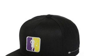 Lacrosse All Stars Classic Hat - Black - Iro