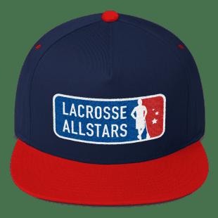 LAS_Trad_arrow-side-logo-f_mockup_Front_Navy-Red
