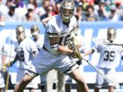 Duke vs Notre Dame Men's Lacrosse Highlights