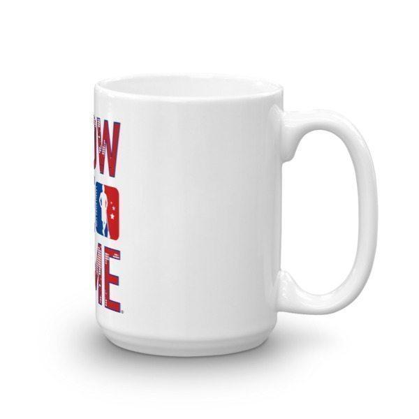 Grow The Game Coffee Mug