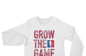 USA Grow The Game Hoodie