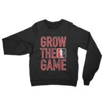 Canada Grow The Game Hoodie